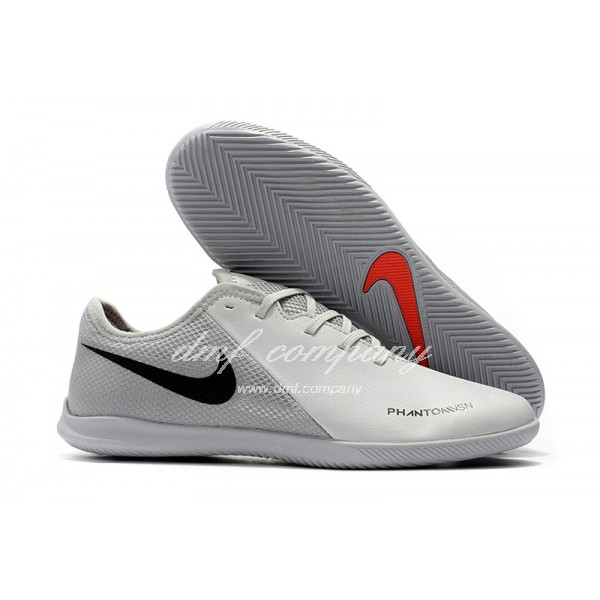 Nike Phantom VSN Academy Men Grey IC
