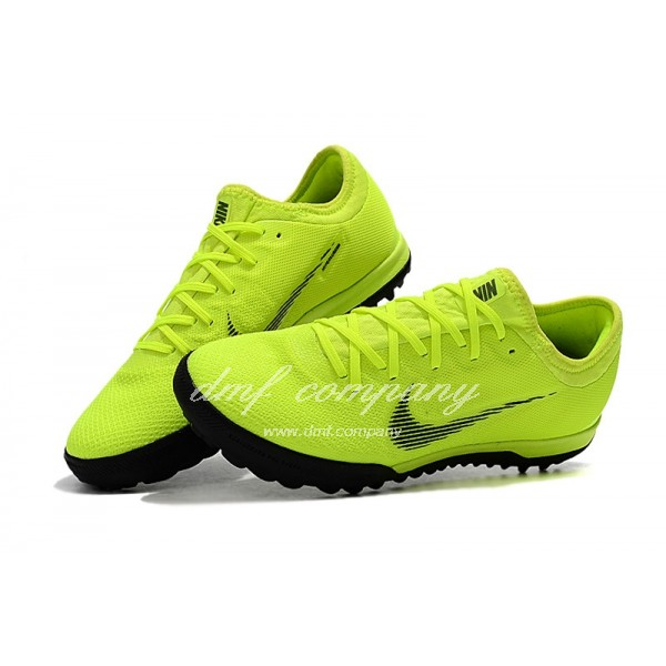 Nike Mercurial VaporX VII Pro Men Green/Black TF