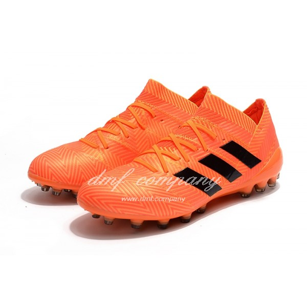 Adidas Men's Nemeziz Messi 18.1 AG Orange