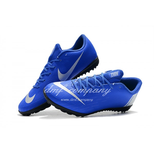 Nike Mercurial VaporX XII Academy Men Blue TF