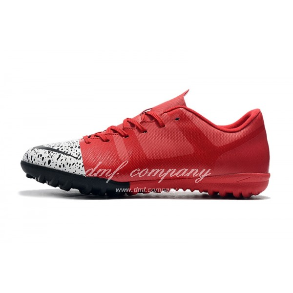NIKE VAPORX 12CLUB TF Men/Women Red/White