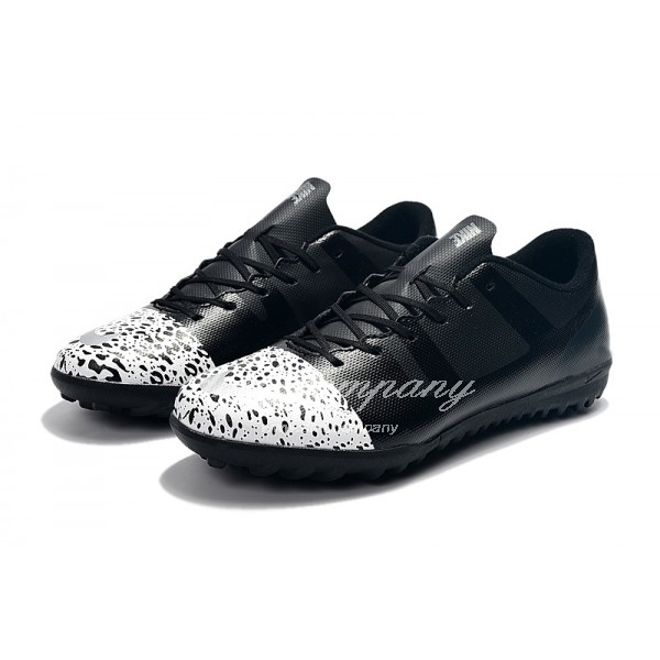 NIKE VAPORX 12CLUB TF Men/Women Black/White