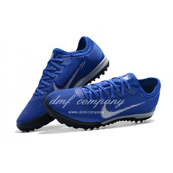Nike Mercurial VaporX VII Pro Men Blue TF