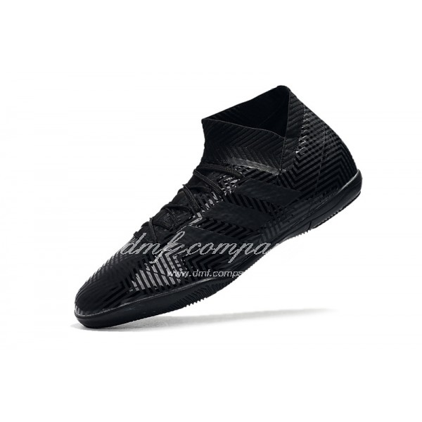 Adidas Nemeziz Tango 18.3 IC Men's Black