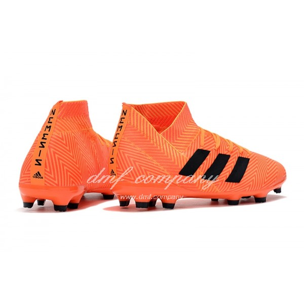 adidas Nemeziz 18.3 FG Men Orange