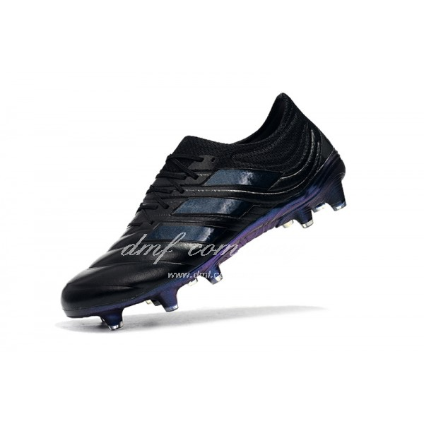 Adidas Men's Copa 19.1FG Black