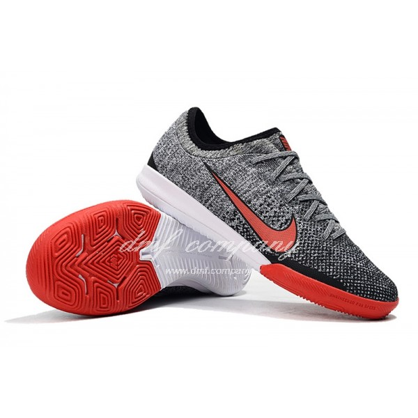 Nike Mercurial VaporX VII Pro Men/Women Grey/Black IC