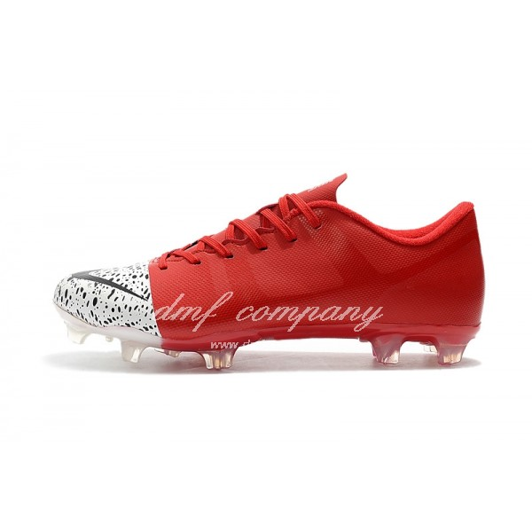Nike Mercurial Superfly 360 GS FG Men Red And White