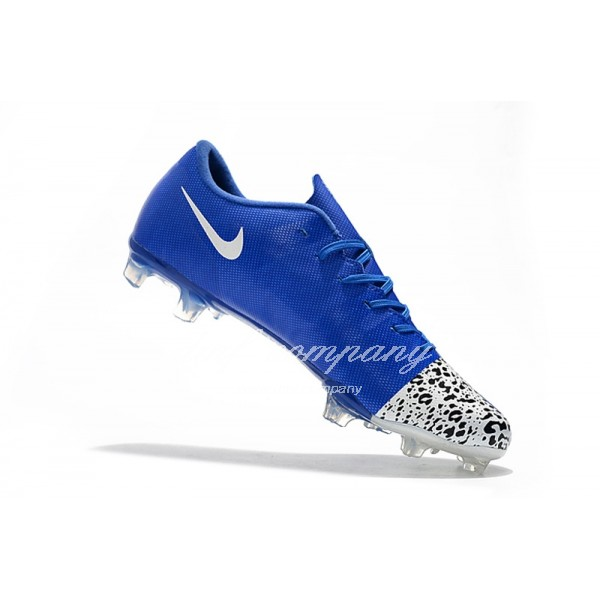 Nike Mercurial Superfly 360 GS FG Men Blue And White