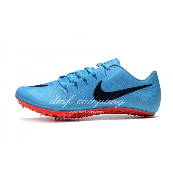 Nike Zoom Ja Fly 3 Men Blue Black And Red