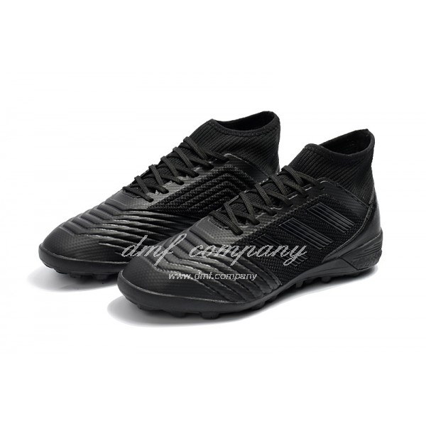 Adidas Predator Tango 18.3 TF Men's All Black