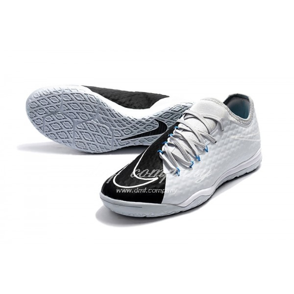 Nike HypervenomX Finale II Men White/Black IC