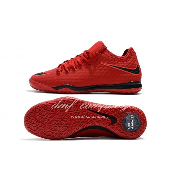 Nike HypervenomX Finale II Men Red IC
