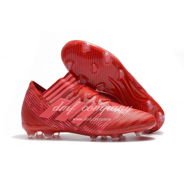 Adidas Nemeziz Tango 17.3 TF Men's Red Stripe