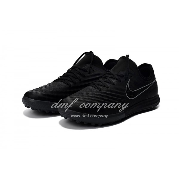 Nike MagistaX Finale II Men Black TF