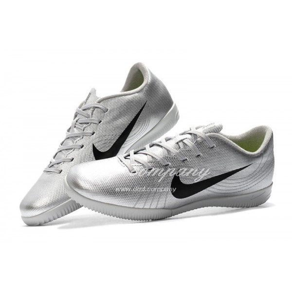 NIKE VAPORX 12CLUB Men Silver IC