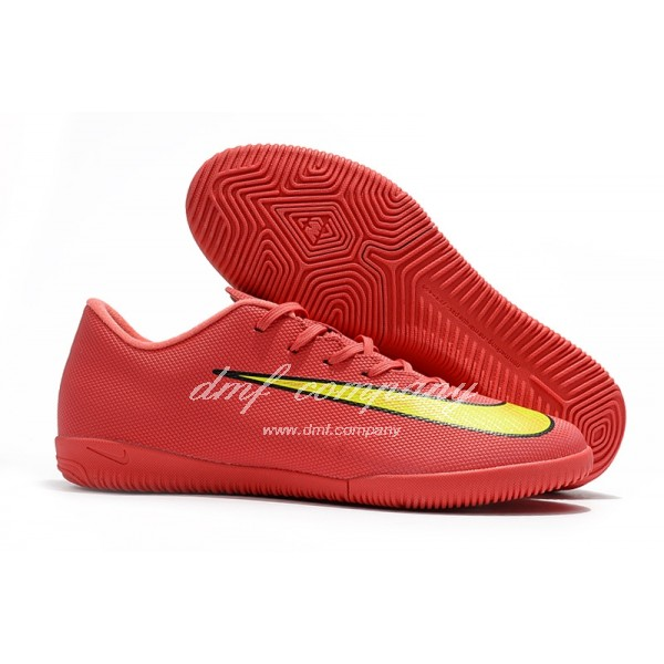 NIKE VAPORX 12CLUB Men Red IC