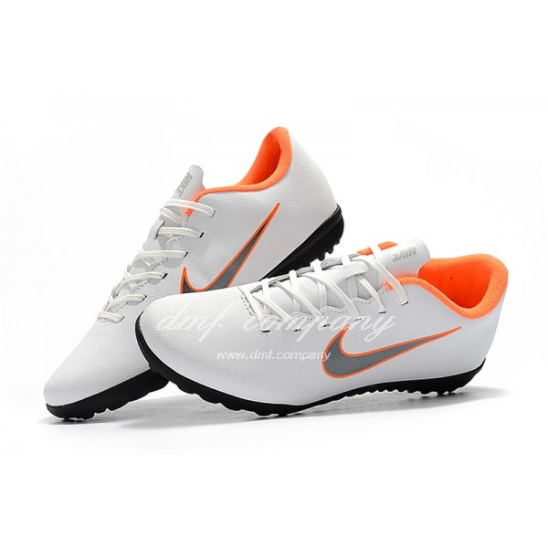 NIKE VAPORX 12CLUB TF Men White