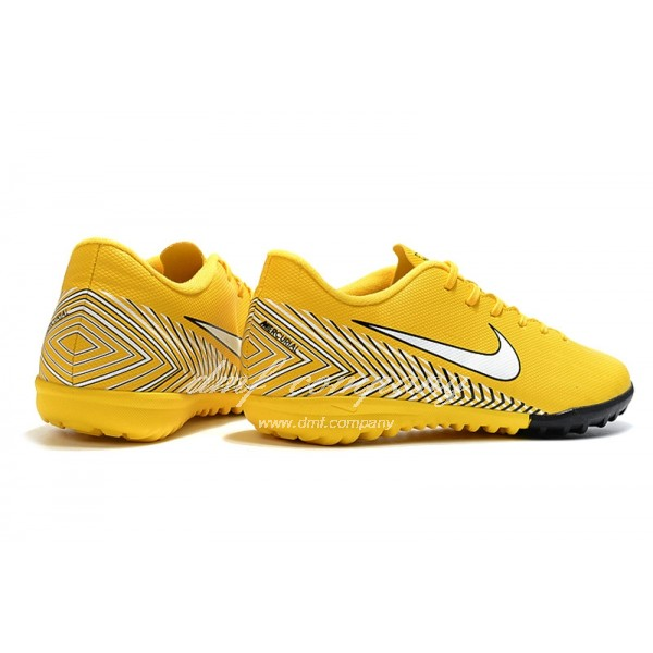 NIKE VAPORX 12CLUB Men Yellow TF