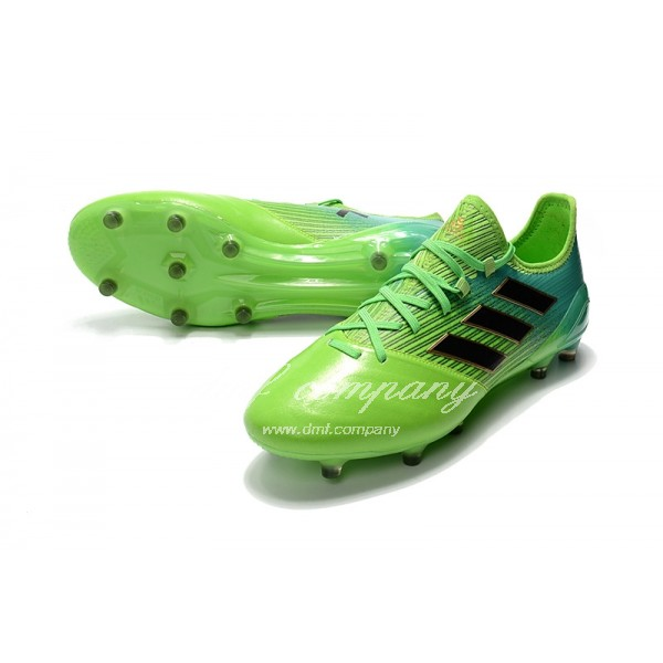 Adidas X Tango 17+Purespeed TF Men's Green Gradient