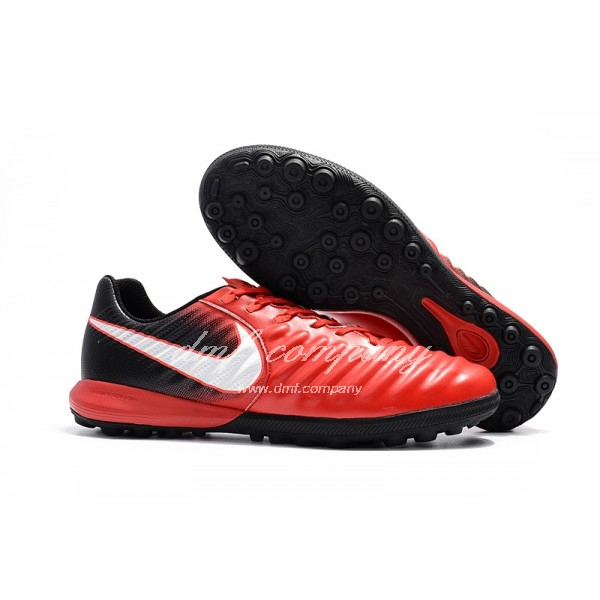 Nike TimpoX Finale TF Men Red/Black