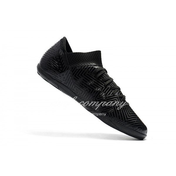 Adidas Nemeziz Messi Tango 18.3 IC Men's All Black