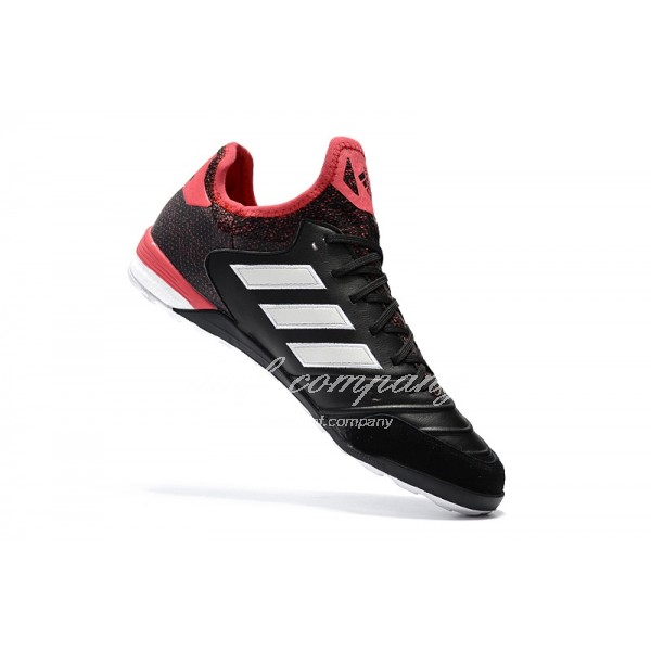 Adidas Copa Tango 18.1 IN Men's Black Red And White