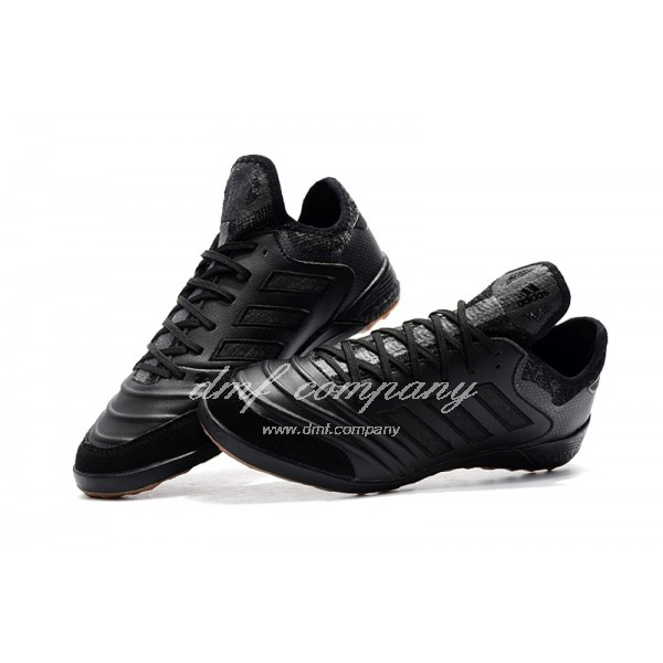 Adidas Copa Tango 18.1 IN Men's Black