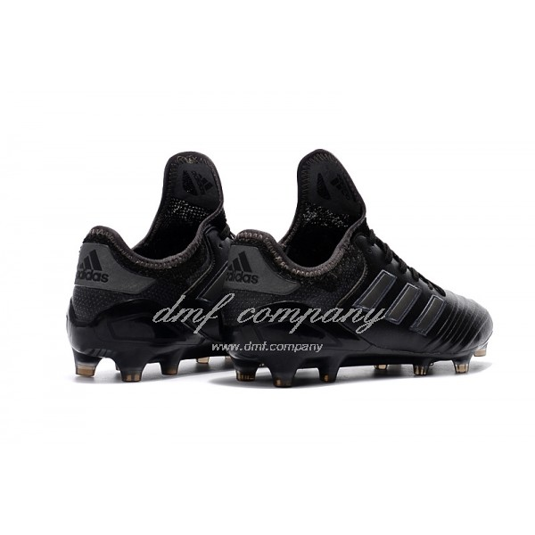 Adidas Copa 18.1 FG Men's All Black