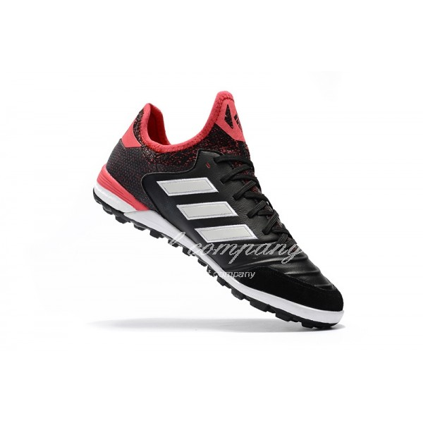 Adidas Copa Tango 18.1 TF Men's Black Red And White