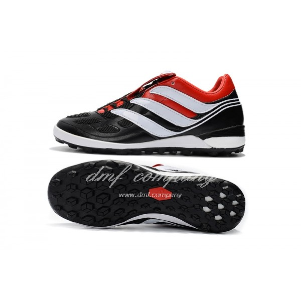 adidas Predator Precision TF 5 Men Black/Red