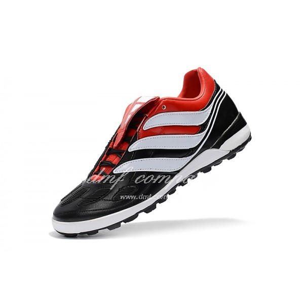 adidas Predator Precision Men Black/Red TF
