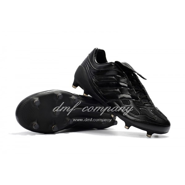 adidas Predator Precision FG 5 Men Black