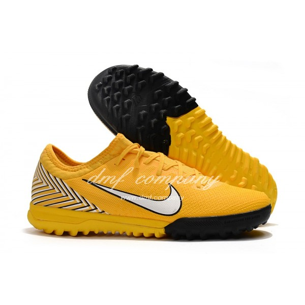 Nike Mercurial VaporX VII Pro Men Yellow TF