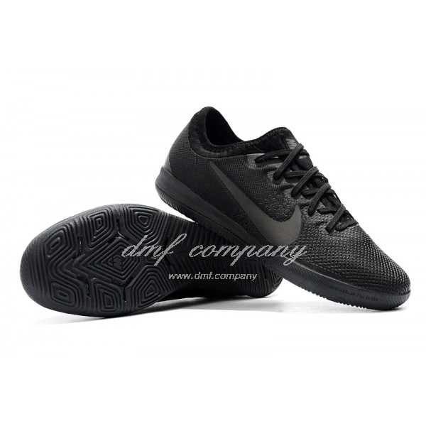 Nike Mercurial VaporX VII Pro Men/Women Black IC