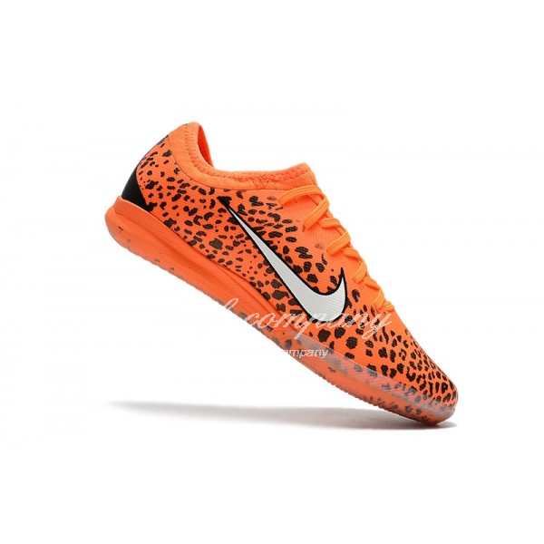 Nike Mercurial VaporX VII Pro IC Men Orange/Black waterproof
