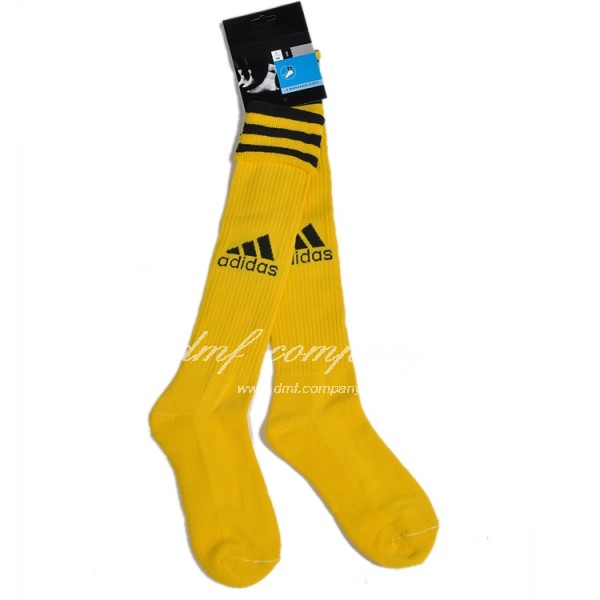 adidas Football Kit Sock Team Socks Yellow