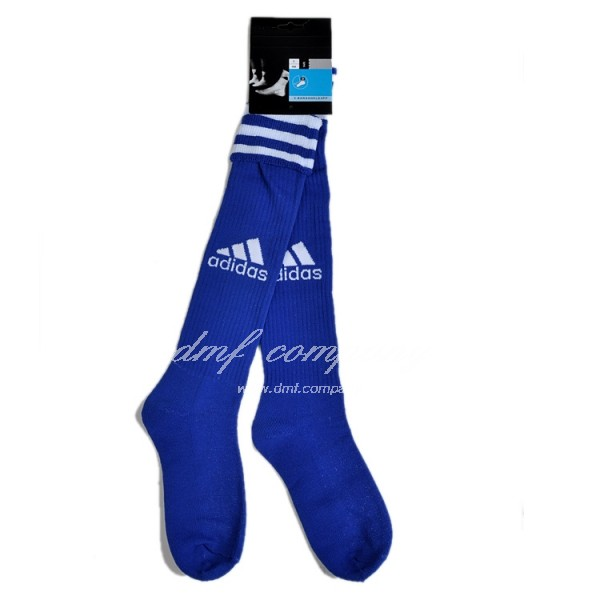 adidas Football Kit Sock Team Socks Blue