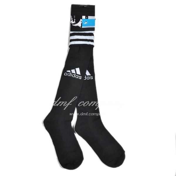 adidas Football Kit Sock Team Socks Black