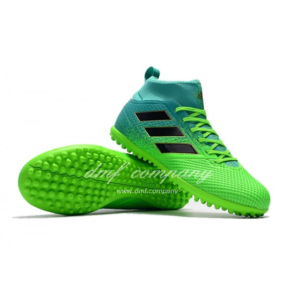 Adidas Men's Ace 17.3 Primemesh TF Grass Green