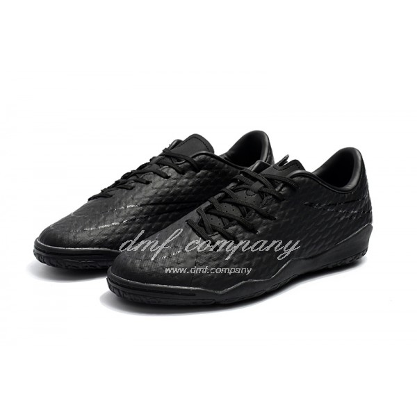 Nike Hypervenom Phantom Premium Men Black IC