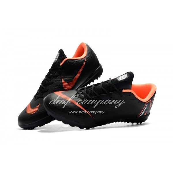 Nike Mercurial VaporX XII Academy TF Men Black
