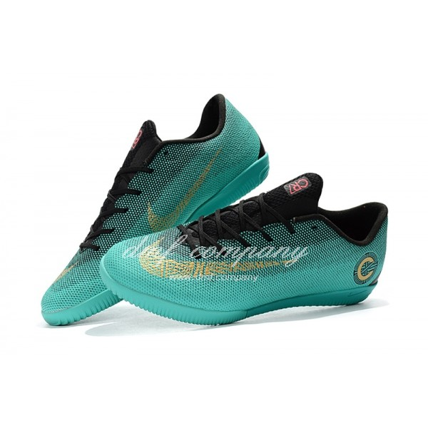 Nike Mercurial VaporX XII Academy Men Blue/Black IC