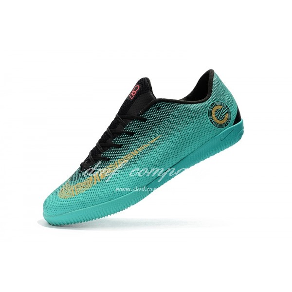 Nike Mercurial VaporX XII Academy IC Men Green/Black