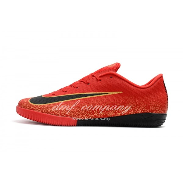 Nike Mercurial VaporX XII Academy Men Red/Black IC