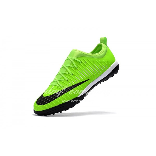Nike Mercurial Finale II Men Green/Black TF