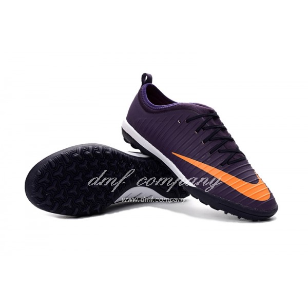 Nike Mercurial Finale II Men Dark Purple TF