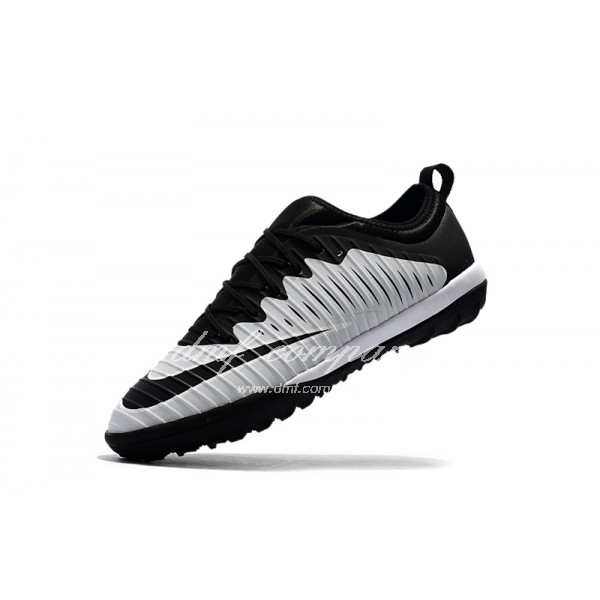 Nike Mercurial Finale II Men Black/White TF