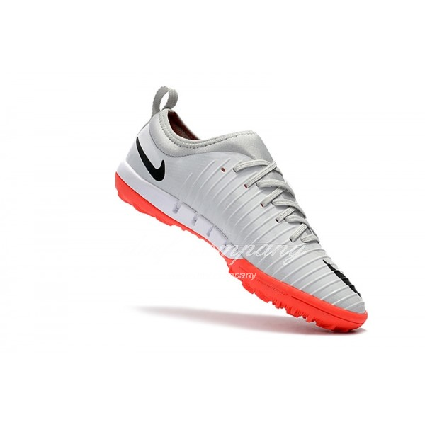 Nike Mercurial Finale II Men Grey/Orange TF