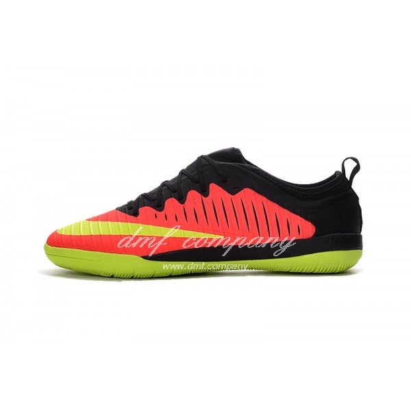 Nike Mercurial Finale II Men Orange/Green IC